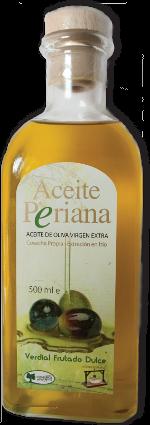 Aceite Periana - Premium-Olivenöl - Frasca 500ml