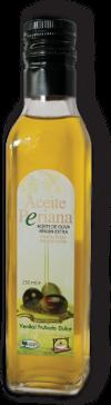 Aceite Periana - Premium-Olivenöl - Mascara 250ml