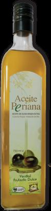 Aceite Periana - Premium-Olivenöl - Mascara 500ml