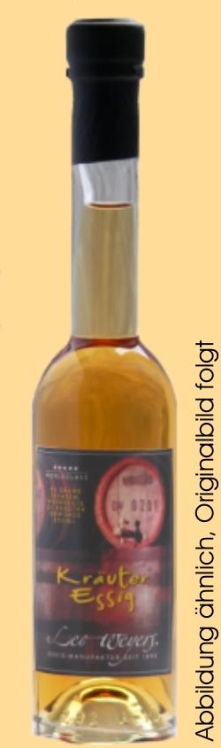 Apfel-Quitten-Balsamessig