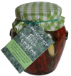 arpremi - Getrocknete Bio-Tomaten in Premium-Olivenöl