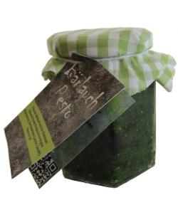 arpremi - Gourmet - Bärlauchpesto mit Premium-Olivenöl